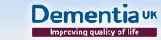 Logo Dementia UK