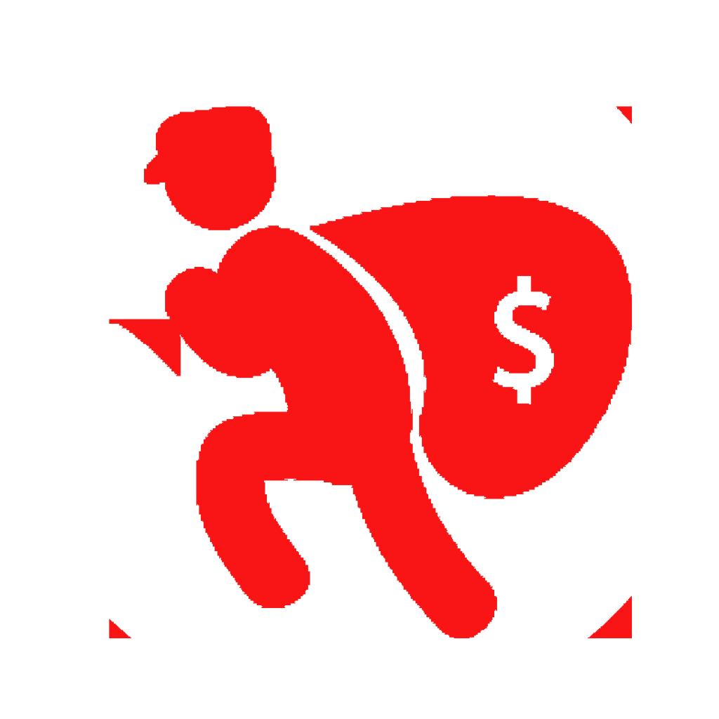 icon fraud