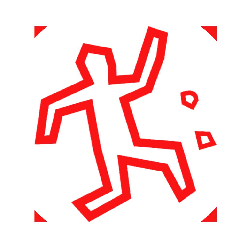 Icon victim