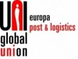 Uni Post logo