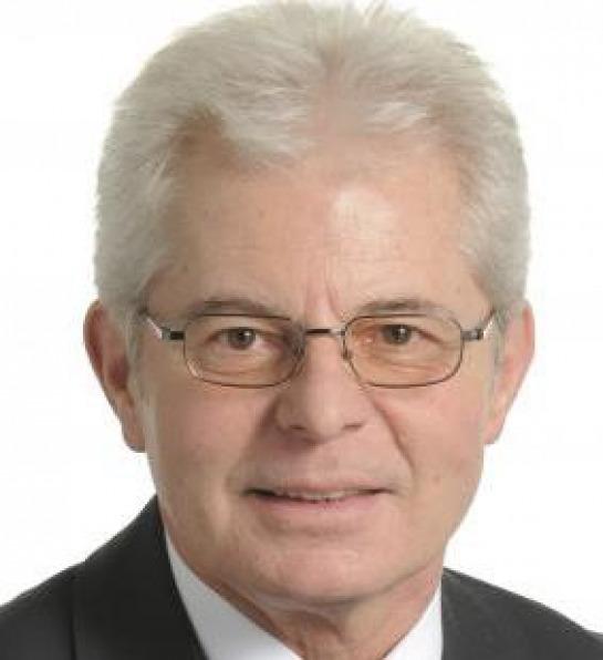Heinz Becker, MEP
